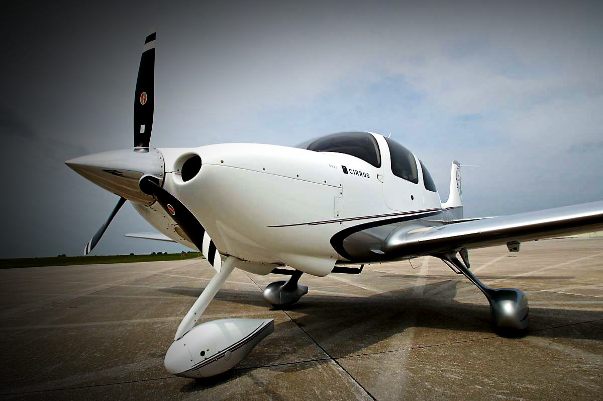 Cirrus Sr20 Rental Now Available Performance Aircraft