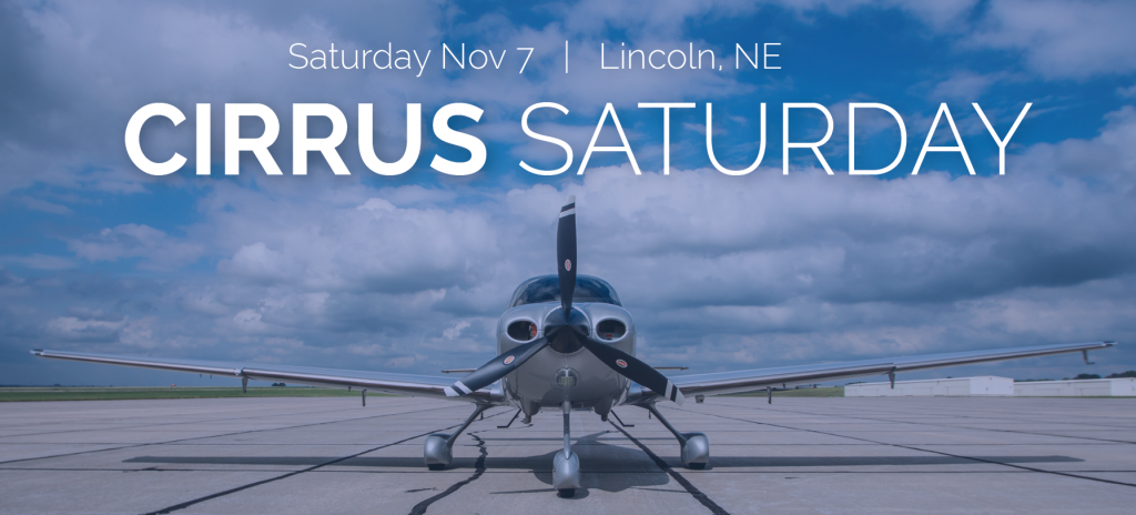 Cirrus Saturday Lincoln Ne