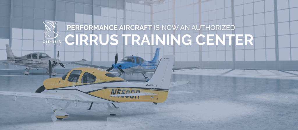 Cirrus Training Center