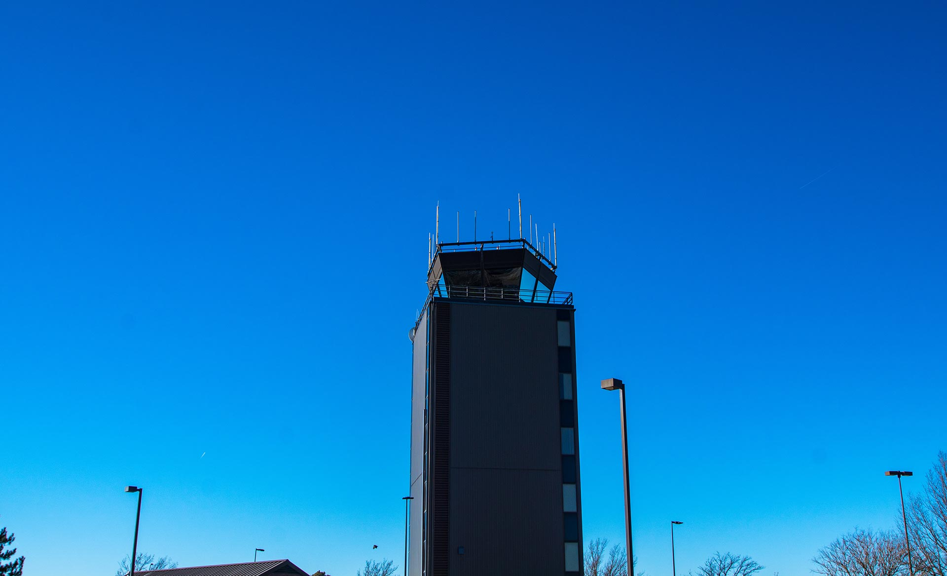 Lincoln Control Tower